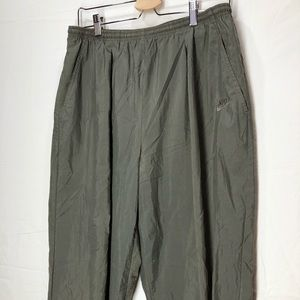 Nike Brown Swish Pant